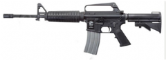 VIPER TECH M16A2 723 GBB Rifle (Auto,Steel Version)